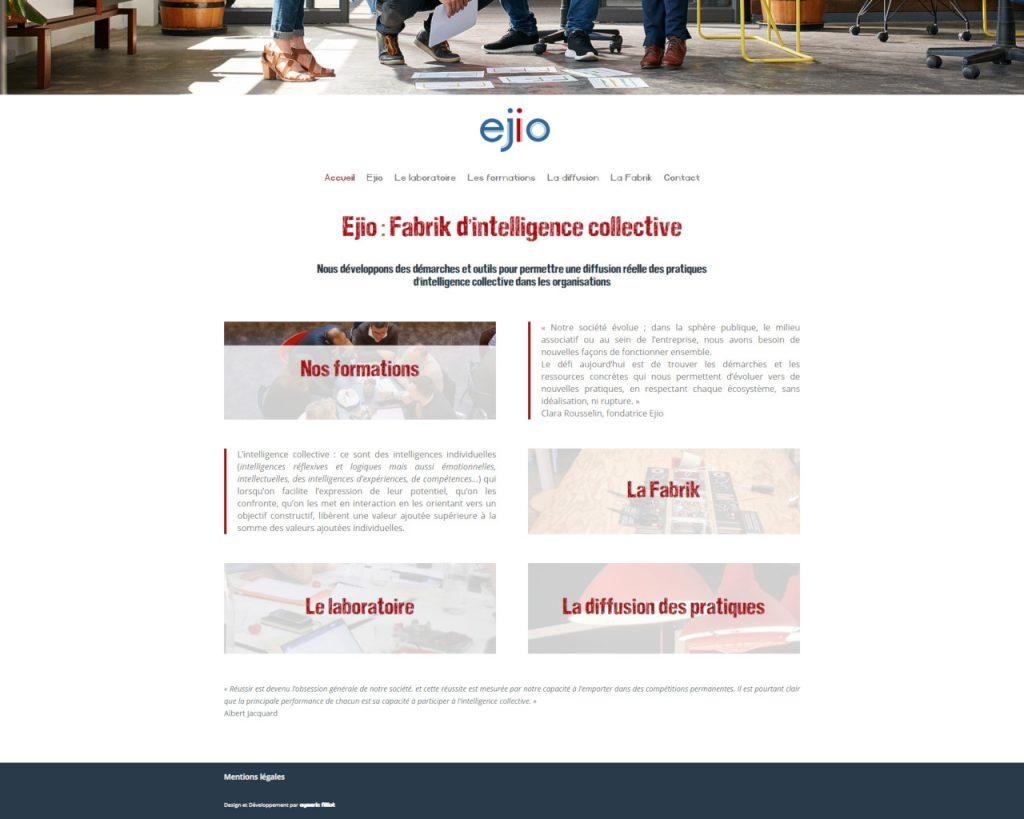 Ejio.net