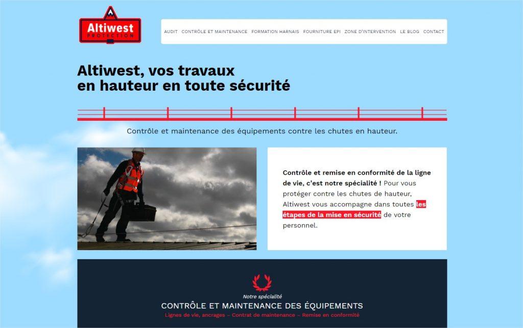 Projet Altiwest