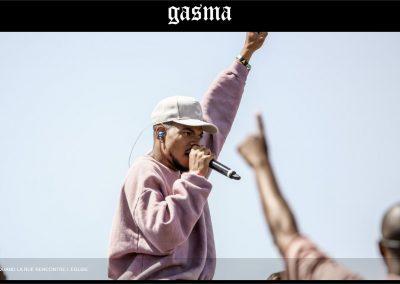 Création du webzine Gasma Média